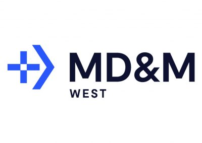 Join us at MD&M West